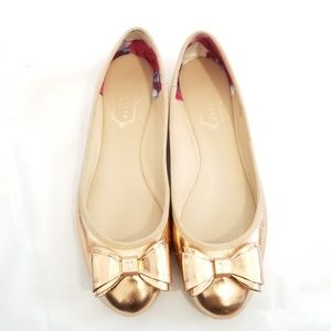 Ted Baker  flats size 7 (38)
